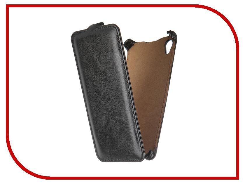 Аксессуар Чехол Sony Xperia Z4/Z3+ Pulsar Shellcase Black PSC0704<br>