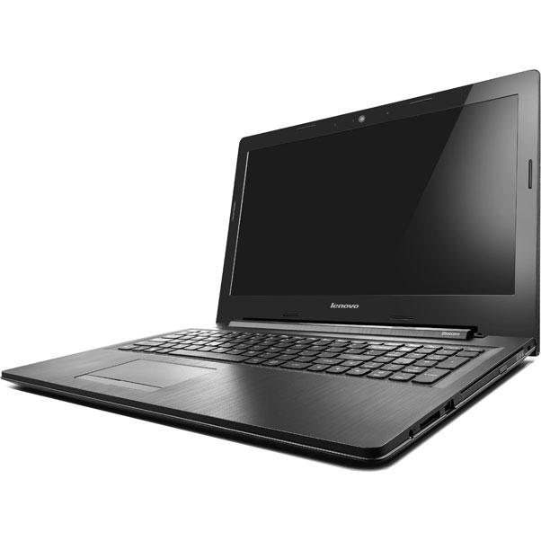 Ноутбук Lenovo IdeaPad B5045 59443382 AMD E1-6010 1.35 GHz/2048Mb/250Gb/No ODD/AMD Radeon R2/Wi-Fi/Bluetooth/Cam/15.6/1366x768/DOS<br>