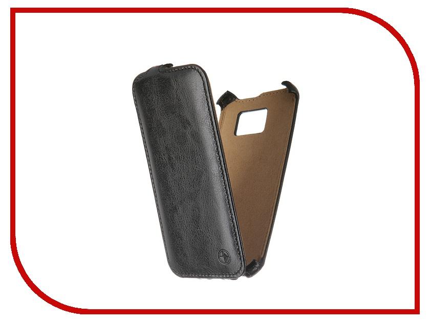 Аксессуар Чехол Samsung Galaxy S6 SM-G920F Pulsar Shellcase Black PSC0411<br>