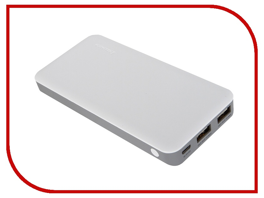 Аккумулятор Lenovo Power Bank 10000mAh PG38C00460<br>