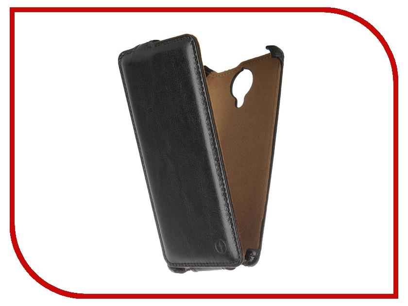 Аксессуар Чехол Lenovo P90 Pulsar Shellcase Black PSC0753