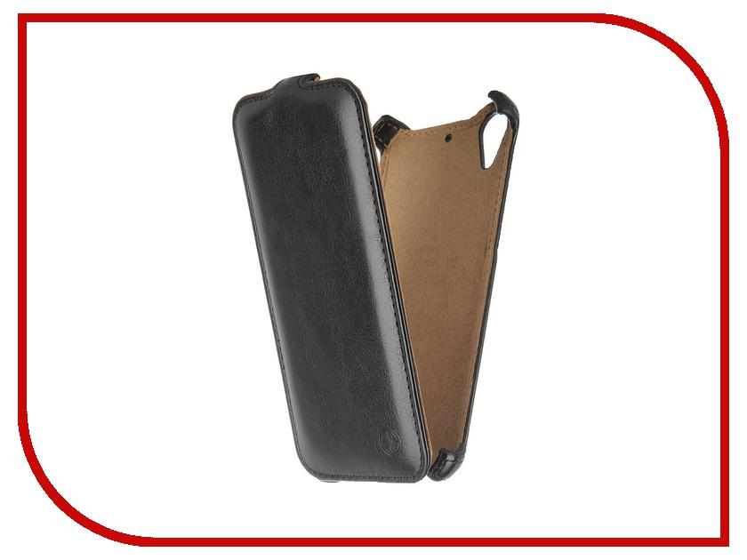 ��������� ����� HTC Desire 626 Pulsar Shellcase Black PSC0488