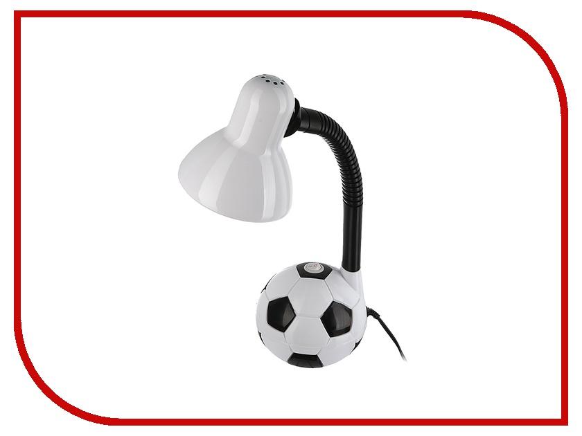 Лампа TDM-Electric Е27 SQ0337-0048 White-Black<br>