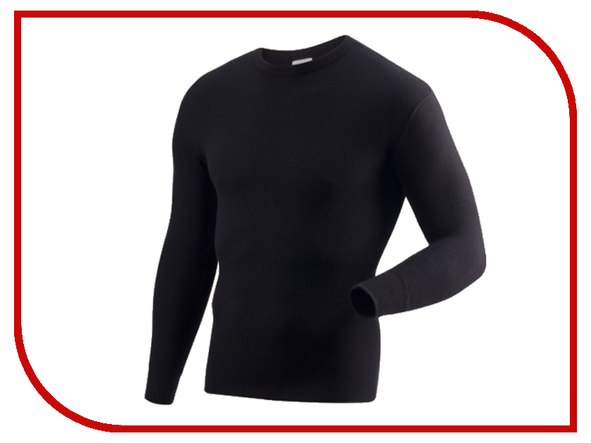 Рубашка Laplandic XL Black A50-S-BK мужская