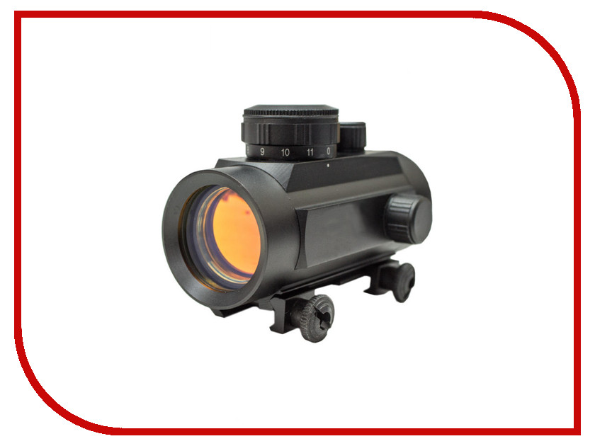 Прицел Man Kung Red Dot Scope 1x30 MK-RS<br>