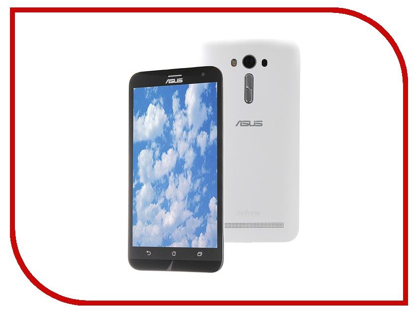 Сотовый телефон ASUS ZenFone 2 Laser ZE550KL 16Gb White