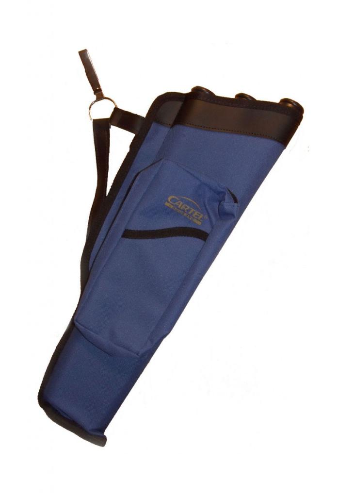 Аксессуар Cartel Dynamic 502 RH Blue 106661-1060