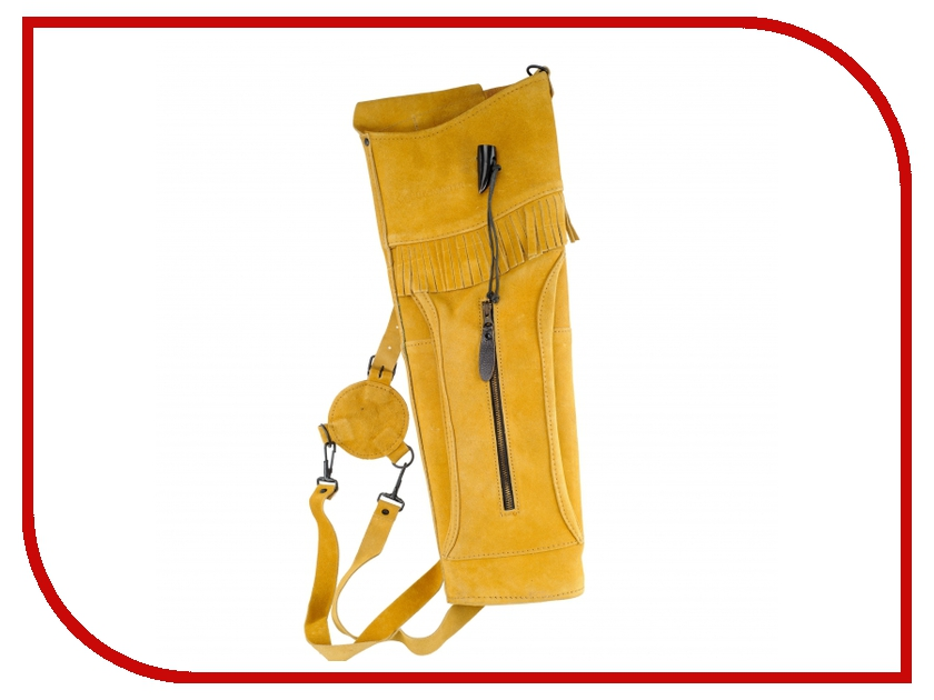 Аксессуар Bowmaster Tento ref Yellow-Brown 270