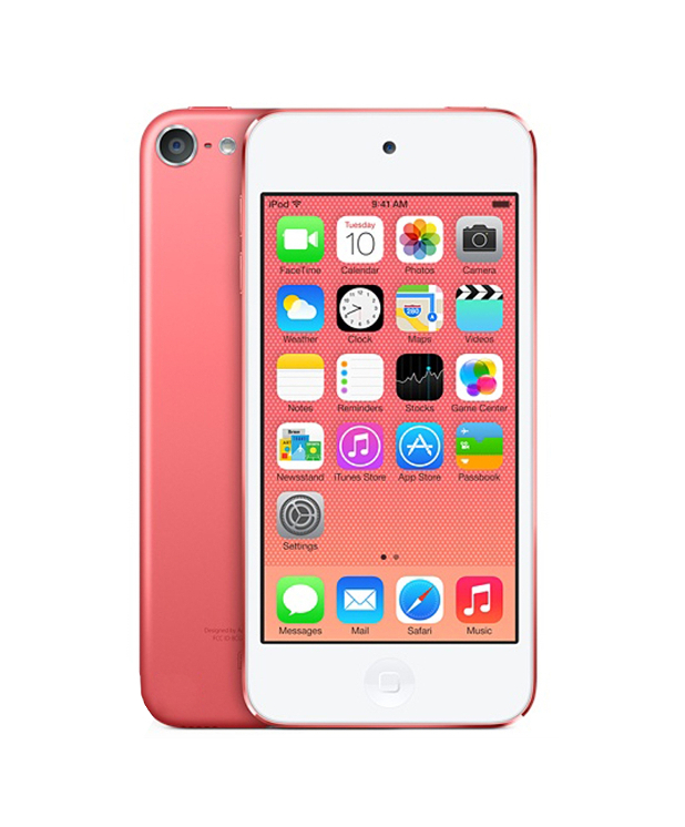цена на Плеер APPLE iPod Touch 6 - 32Gb Pink MKHQ2RU/A