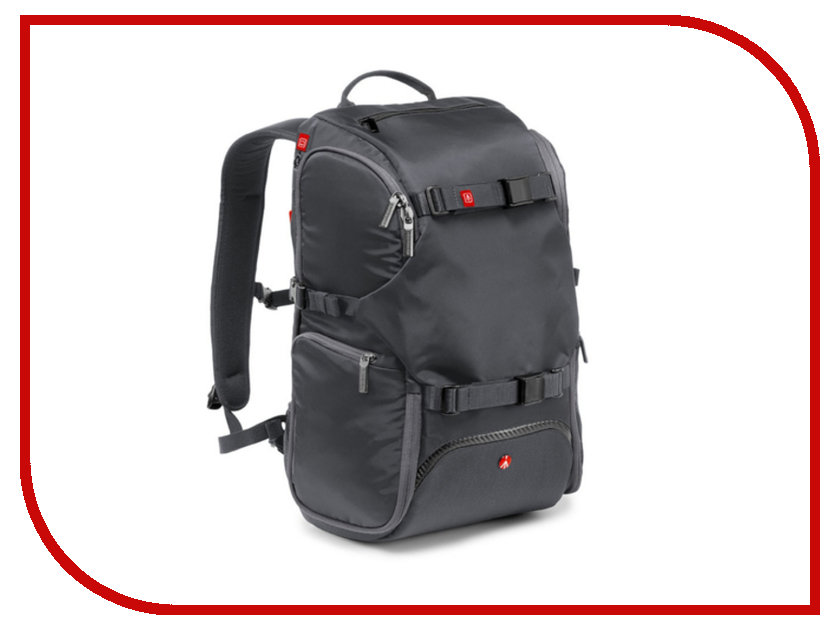 Manfrotto Advanced Travel MB MA-TRV-GY