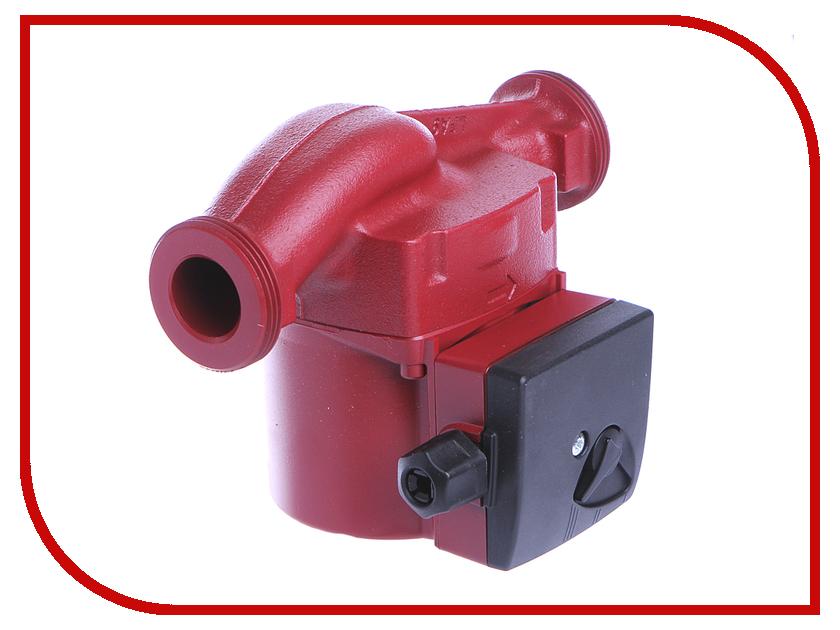Насос Grundfos UPS 25-60 96281477 насос электрический grundfos alpha2 25 40 для чистой воды 18 вт 2 4 м3 ч