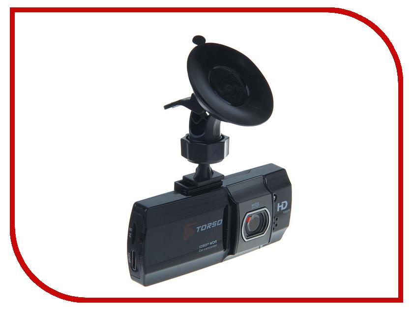 Видеорегистратор TORSO TV-110 1063981<br>