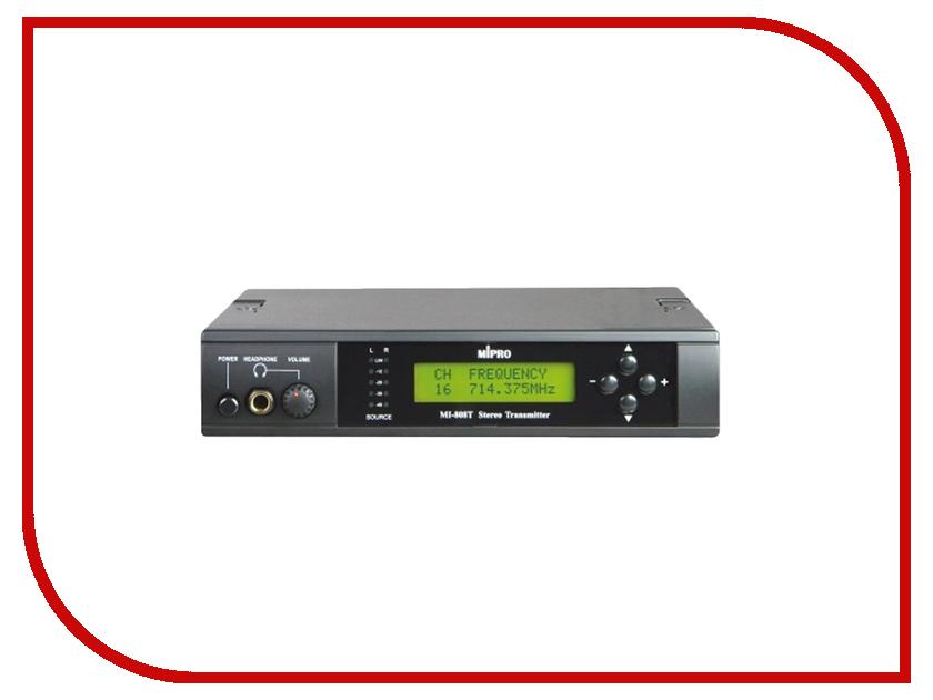 Радиомикрофон MIPRO MI-808T