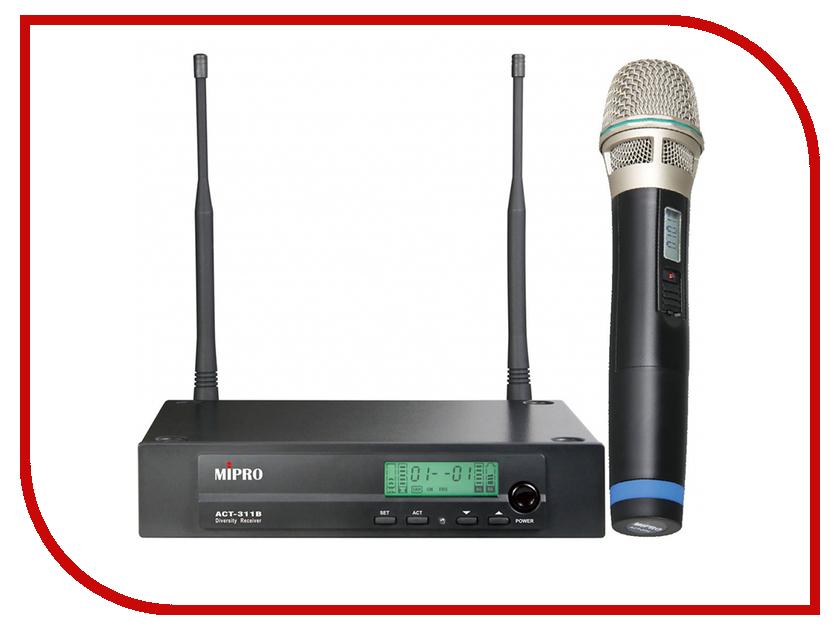 Радиомикрофон MIPRO ACT-311B/ACT-32H