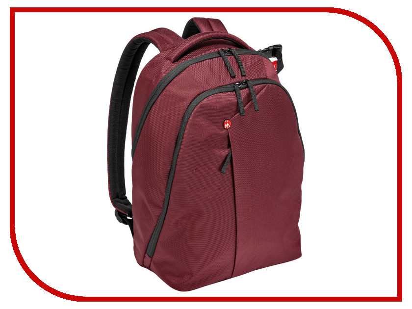Рюкзак Manfrotto Backpack for DSLR Camera MB NX-BP-VBX Bordo<br>