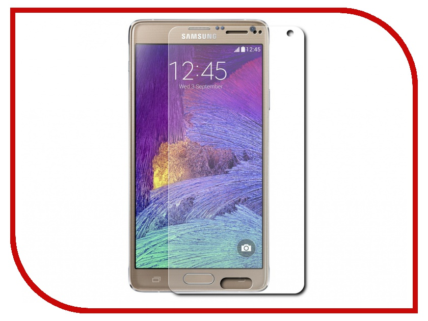 ��������� �������� ������ Samsung Galaxy Note 4 Onext ������������ 40792