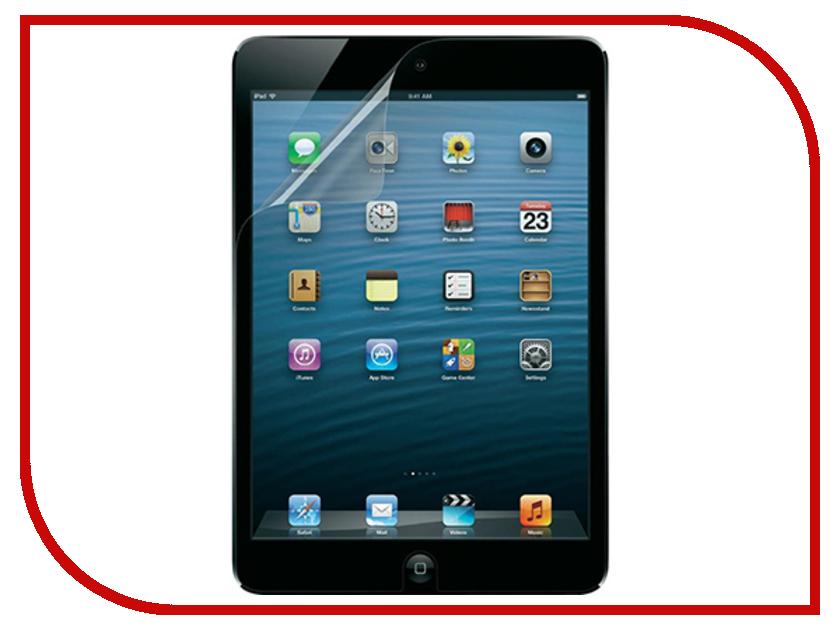 Аксессуар Защитная пленка Onext для APPLE iPad mini/mini 2 матовая 40652