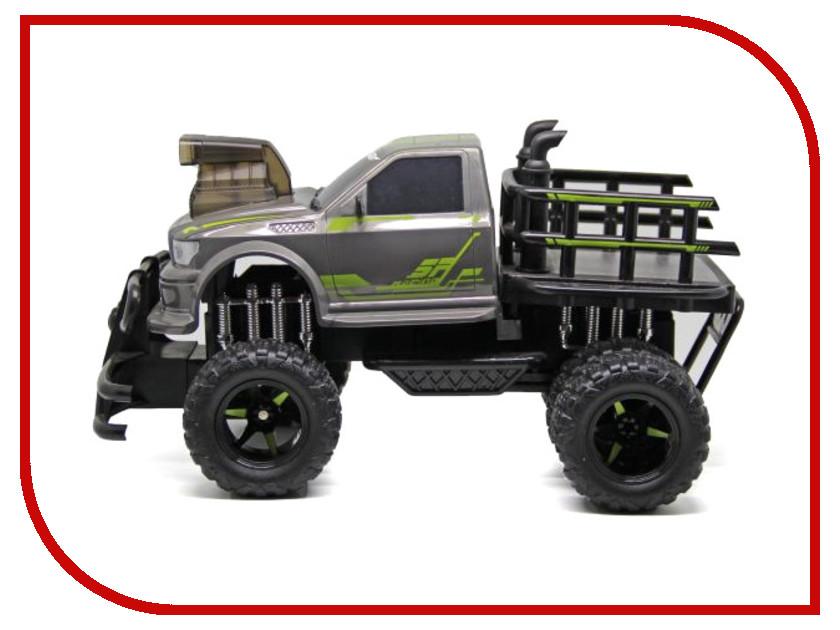 Радиоуправляемая игрушка Пламенный мотор 87584