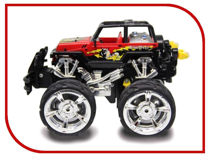 Радиоуправляемая игрушка Пламенный мотор Танцующий бигфут 87599