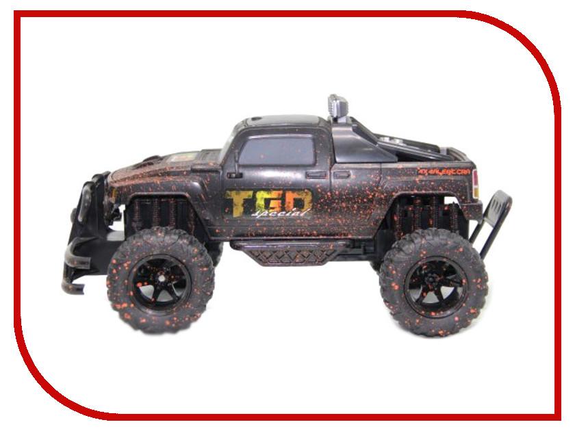 Радиоуправляемая игрушка Пламенный мотор Трофи-рейд 87588