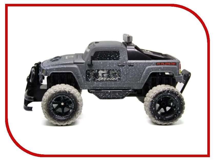 Радиоуправляемая игрушка Пламенный мотор Трофи-рейд 87589