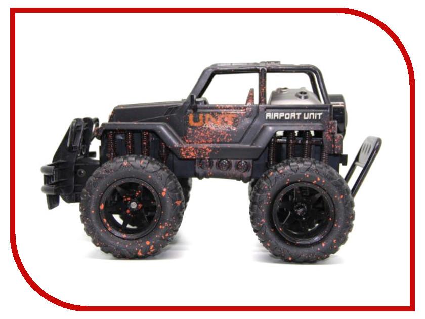 Радиоуправляемая игрушка Пламенный мотор Трофи-рейд 87592