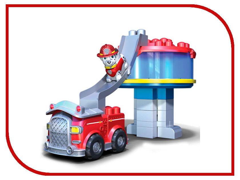 Игрушка Конструктор Spin Master Офис спасателей и машина Маршала 18302<br>