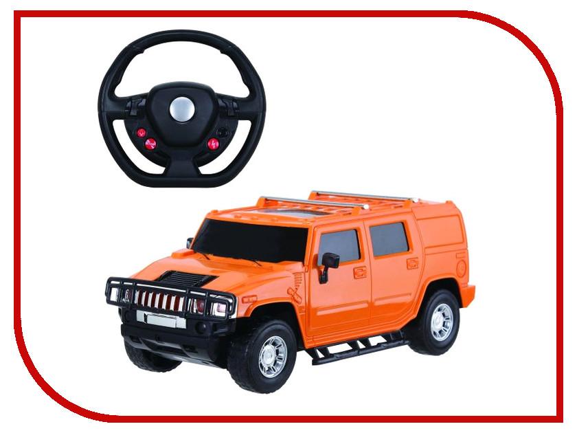 Радиоуправляемая игрушка Пламенный мотор 870012