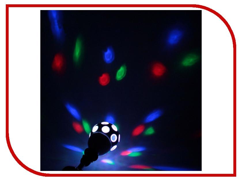 Светильник Luazon Хрустальный шар Green 867660