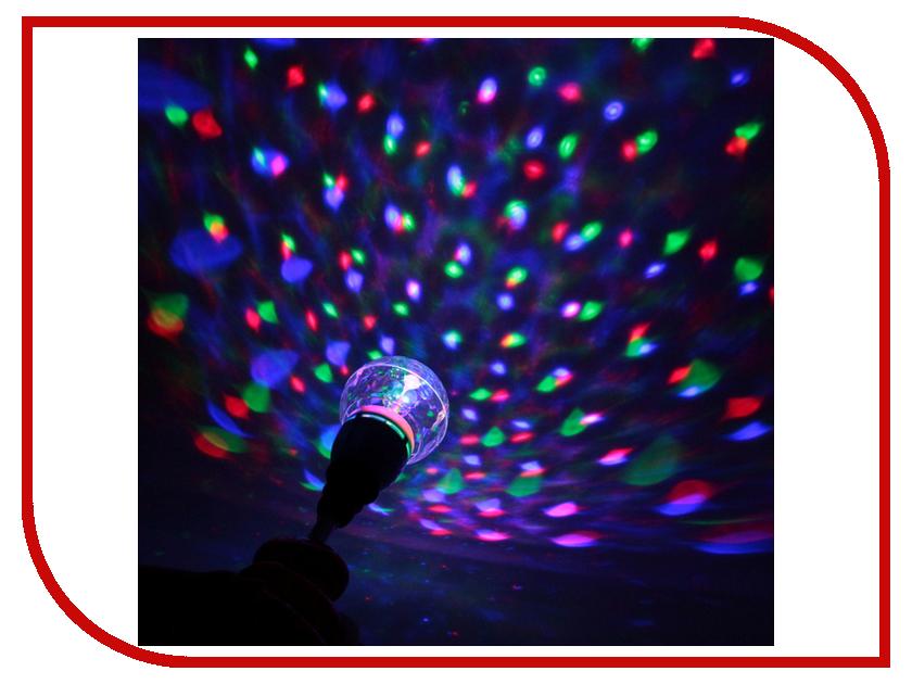 Светильник Luazon Хрустальный шар 867655