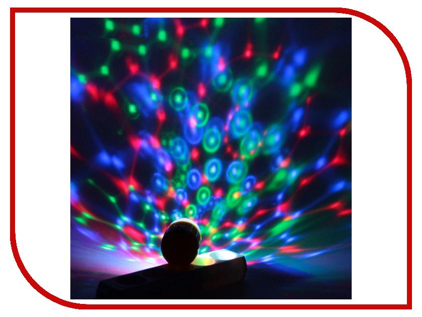 Светильник Luazon Хрустальный шар Микс 867652