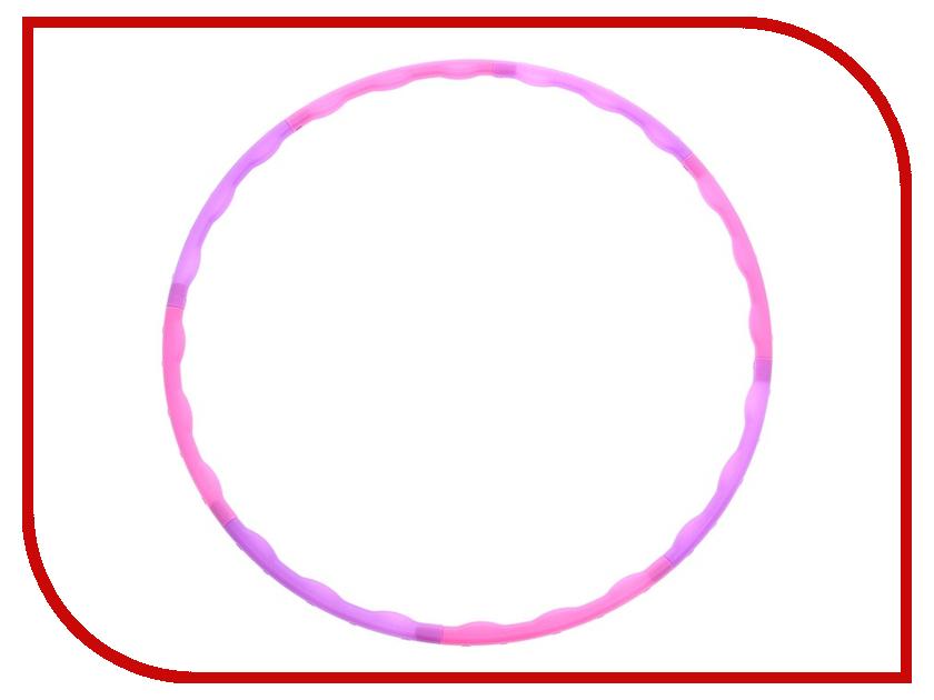 Массажный обруч ХулаХуп Onlitop Микс 533746 массажный обруч хулахуп onlitop 276117 с резиновыми шипами