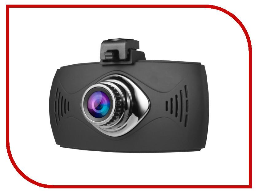 Видеорегистратор Intego VX-725HD intego vx 270s