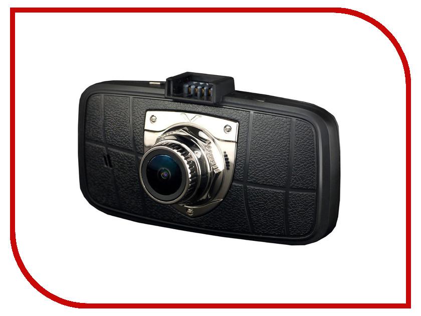 Видеорегистратор Intego VX-720HD intego vx 270s