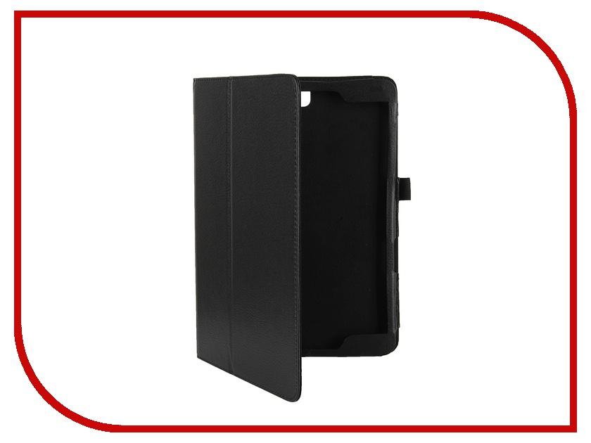 Аксессуар Чехол Samsung Galaxy Tab A 9.7 SM-T550 Palmexx Smartslim иск. кожа Black PX/STC SAM TabA T550 BLAC<br>