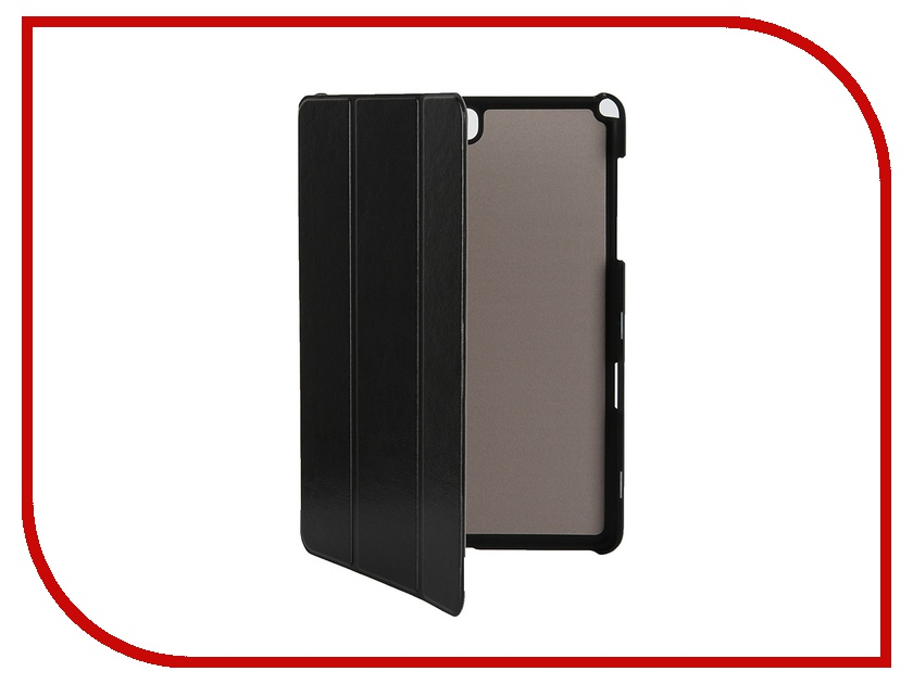 Аксессуар Чехол Samsung Palmexx for Galaxy Tab A 9.7 SM-T550 Smartbook Black PX/SMB SAM TabA T550 BLAC