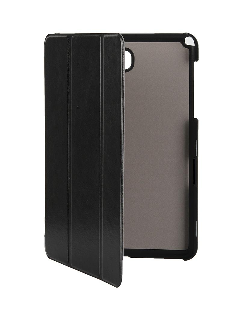 Аксессуар Чехол Samsung Palmexx for Galaxy Tab A 8.0 SM-T350 Smartbook Black PX/SMB SAM TabA T350 BLAC