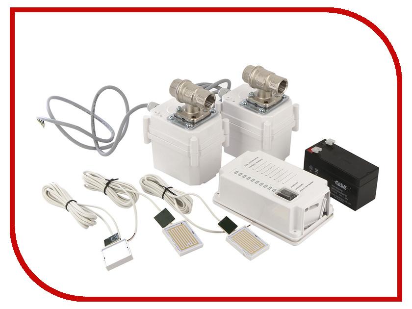 Система контроля протечки воды Gidrolock Professional BL / EG Квартира 1