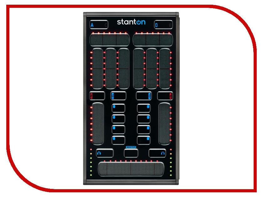 Пульт Stanton SCS.3m stanton scs 3m