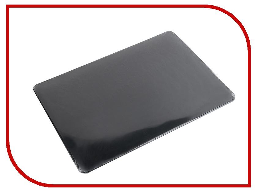 Аксессуар Чехол 12-inch Palmexx MacCase для APPLE MacBook 12 Black PX/McCASE 12BL<br>