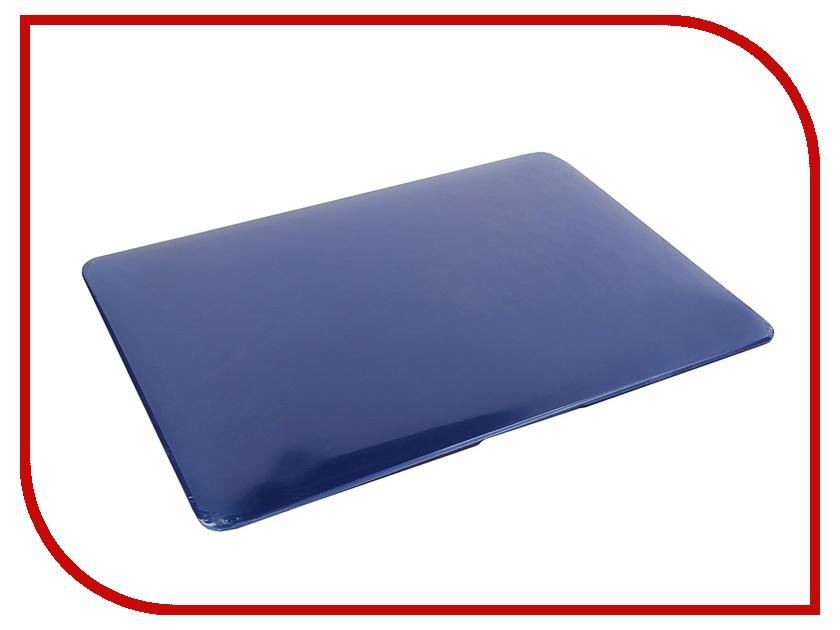 Аксессуар Чехол 12-inch Palmexx MacCase для APPLE MacBook 12 Blue