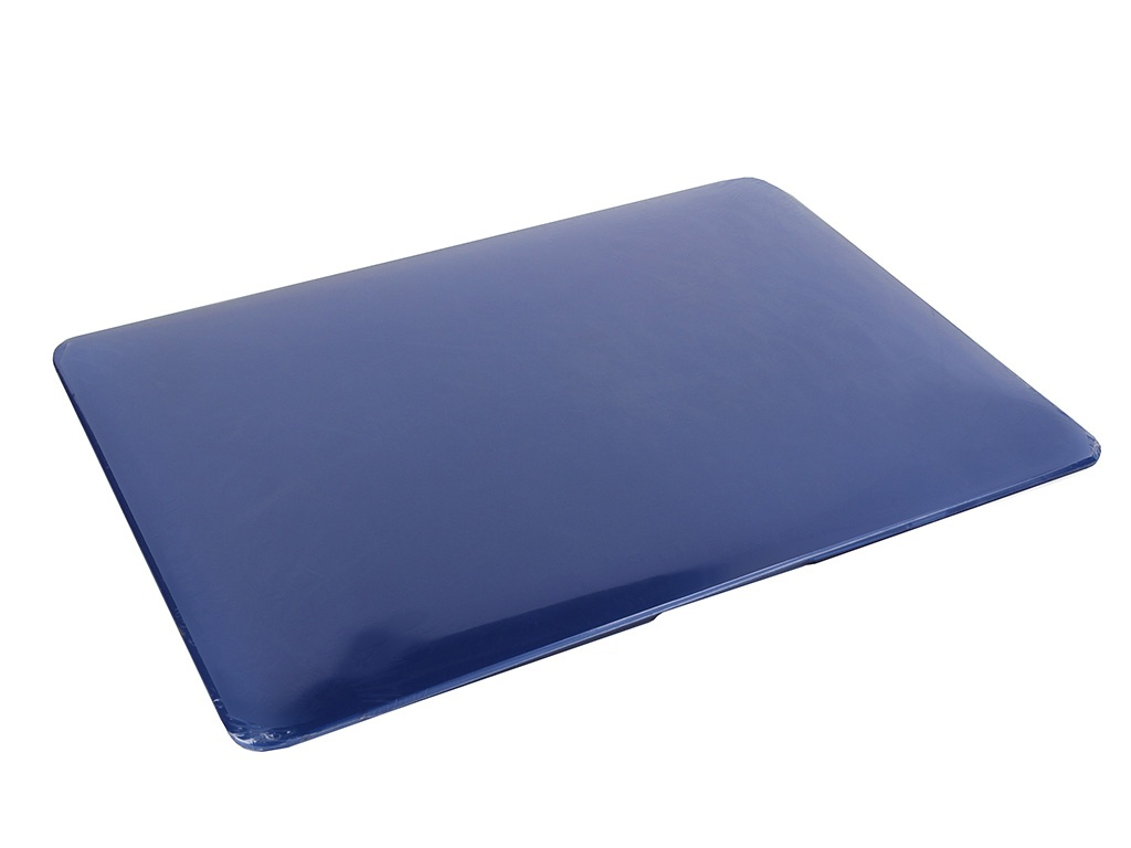 Аксессуар Чехол 12-inch Palmexx MacCase для APPLE MacBook 12 Blue<br>