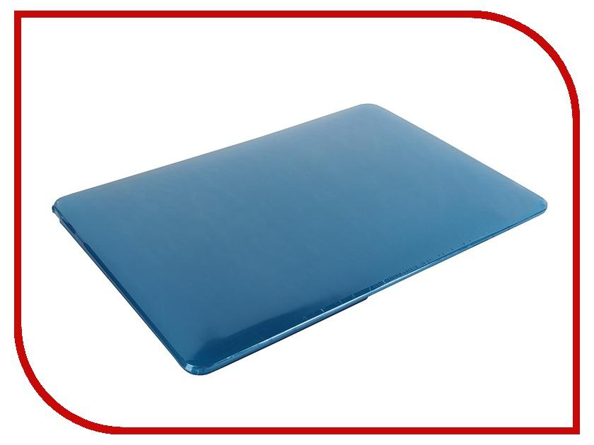 Аксессуар Чехол 12-inch Palmexx MacCase для APPLE MacBook 12 Light Blue<br>