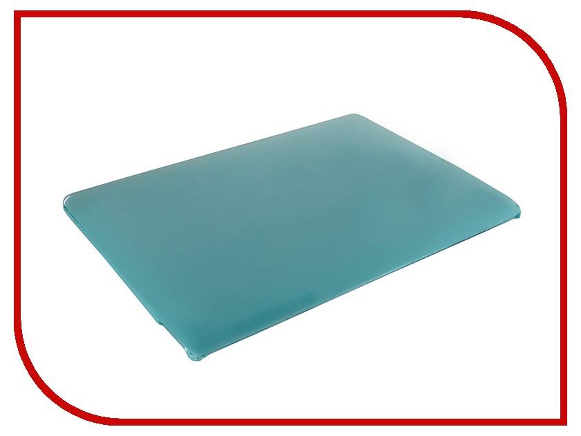 Аксессуар Чехол 12-inch Palmexx MacCase для APPLE MacBook 12 Turquoise