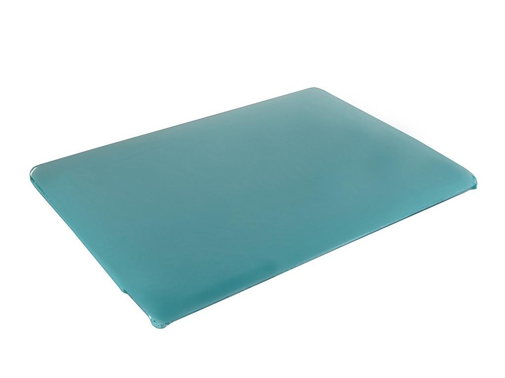 Аксессуар Чехол 12-inch Palmexx MacCase для APPLE MacBook 12 Turquoise<br>