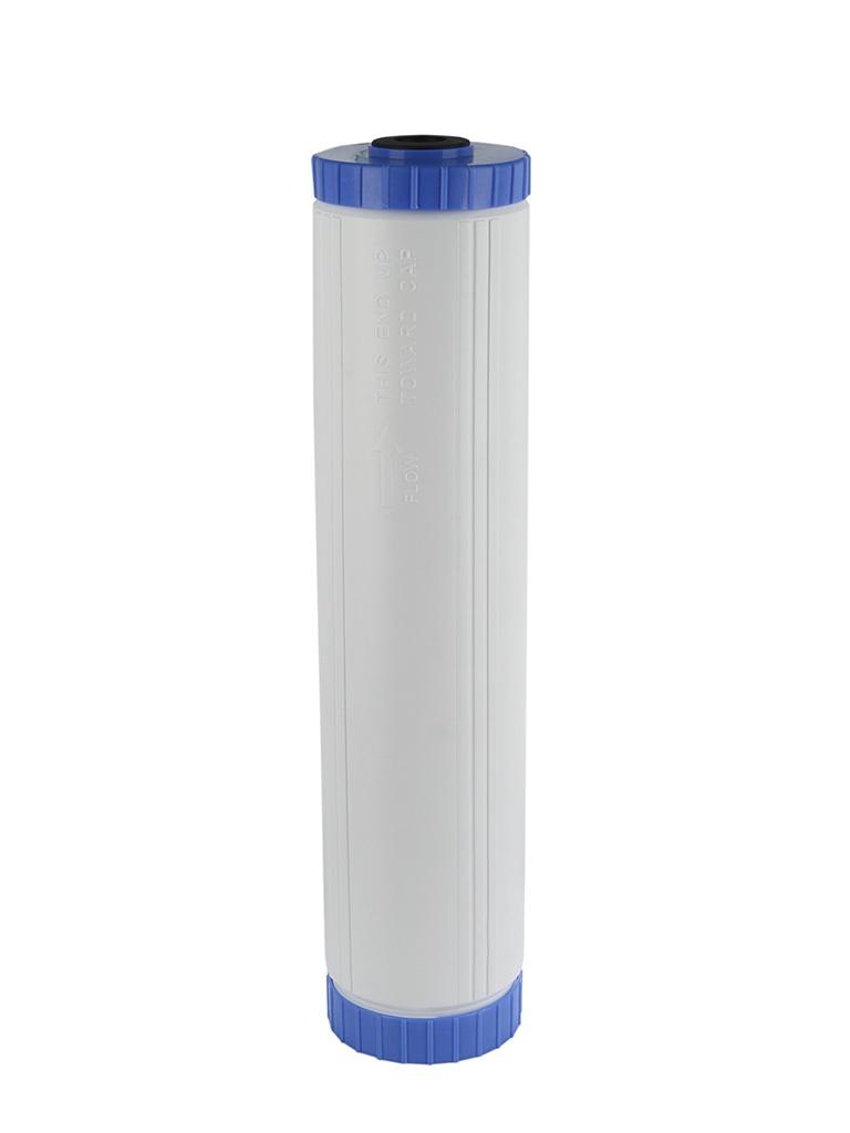 Фильтр для воды Комплект кассет Барьер Профи Big Blue 20 Посткарбон<br>