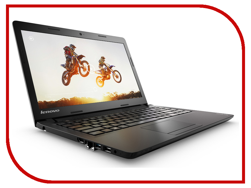 Ноутбук Lenovo IdeaPad 100-14IBY 80MH0029RK (Intel Pentium N3540 2.16 GHz/2048Mb/250Gb/No ODD/Intel HD Graphics/Wi-Fi/Cam/14.0/1366x768/Windows 8.1) 297732