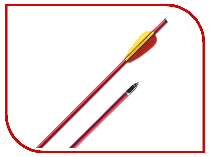 Аксессуар Interloper Стрела для арбалета 20-inch D-024MA6