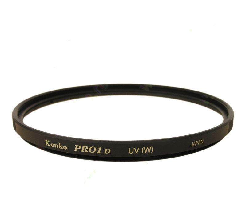 Светофильтр Kenko Pro 1D UV 58mm цена и фото