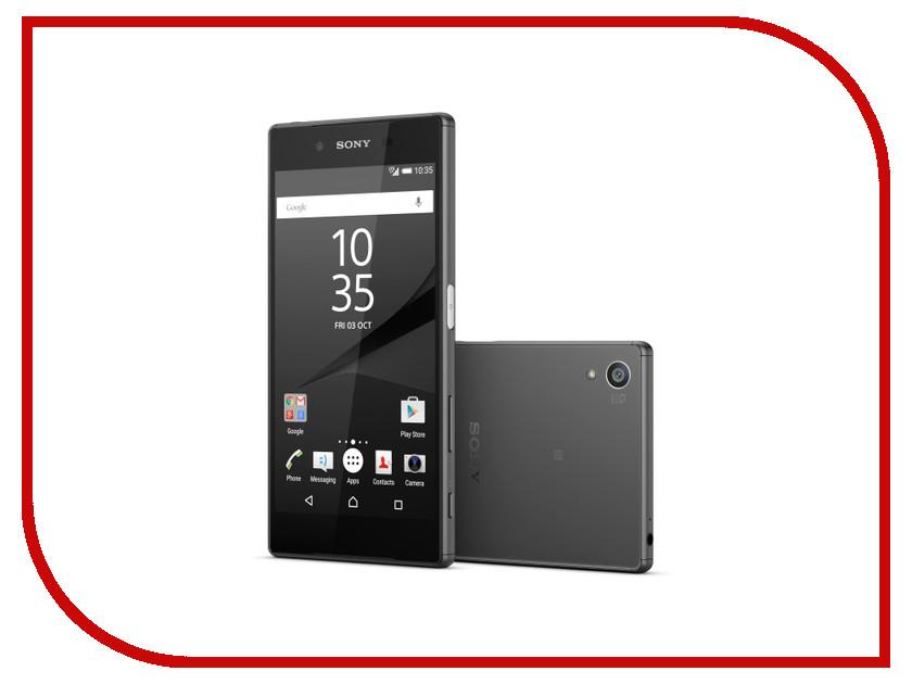 Сотовый телефон Sony E6653 Xperia Z5 Black<br>